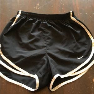 Nike Dri-Fit athletic shorts size xs